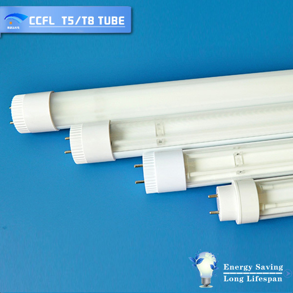 Shenzhen Factory directly Rechargeable fluorescent tube lamp compact T8/T5 lamp tube
