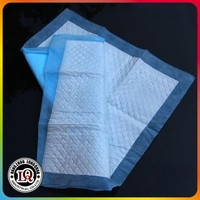 Wholesale adult incontinence underpad bed pads for hospital