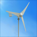 Wind generator prices for 300W 12V/24V horizontal wind power generator