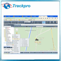 free googl map web button gps tracking software for gps tracker Teltonika FM1000, FM1100, FM1200, FM1202, FM2200, FM3200