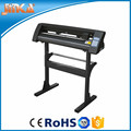 Factory cheap cutting plotter with CE&RoHS certification