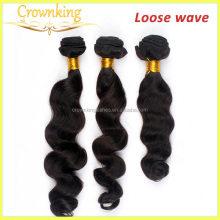2015 Top Selling Best Quality Body Wave virgin Malaysian Hair accept paypal