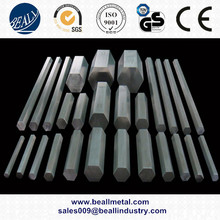 Bright 410 420 stainless steel hexagon bars manufacturer!!!