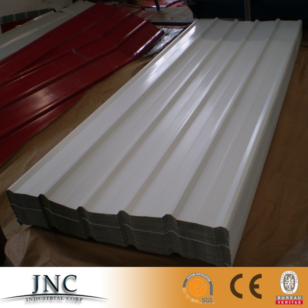 corrugated galvanized steel sheets / galvanized corrugated sheets / building materials roofing tile / metal