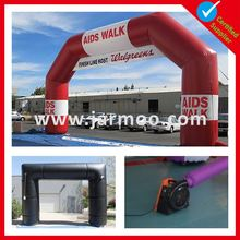 Inflatable Arch Inflatable Archway Cheap PVC Advertising Promotion inflatable arch