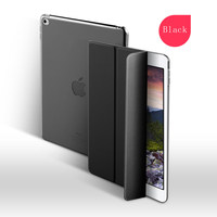 Factory Directly Sell Stand Leather For Ipad Air Leather Case, For Ipad Air 2 Smart Cover