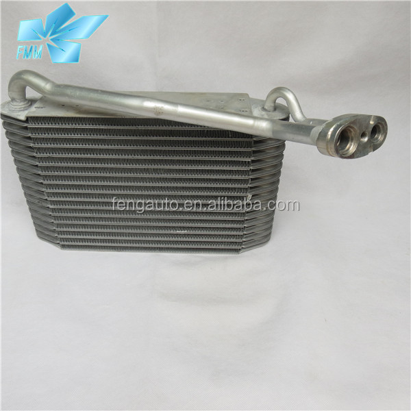automotive air conditioning evaporator for audi a4
