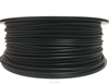 Conductive Black 1.75 2.85 3MM Plastic PLA ABS 3D Printing Filament With RoHS Certificate