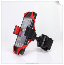 Customized logo Motocycle Bicycle Stand Bike Mount Smart Mobile Phone Holder
