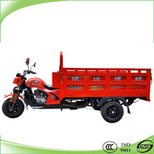 China 300cc motorcycle 3 wheeled
