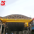 electric 10 ton overhead travelling crane