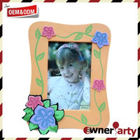 Factory Price High Quality Foam Photo Frame