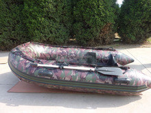 Summer speed inflatable boats ASD-270 camouflage for sale!!!