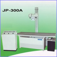 JP-300A (300mA) General radiography & diagnostic conventional x-ray equipment