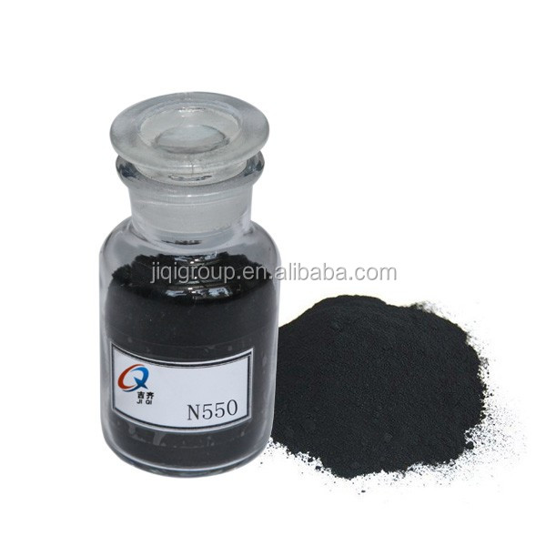 2017 SHANDONG JIQI carbon nanotubes for rubber carbon black n550