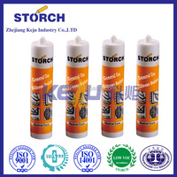Weather-proof silicone sealant water tank sealant for low cost