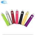 Innovative products to sell 2017 Newly Design vape pen battery electronic cigarette battery