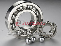 Hot sale Chinese low price 6008 ball bearing (40*68*15mm )