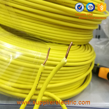 Cheap Price PVC Insulated Low Voltage Stranded Power Cable Electrical Wire