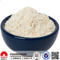 Food Grade Isolated Soya Protein 90%