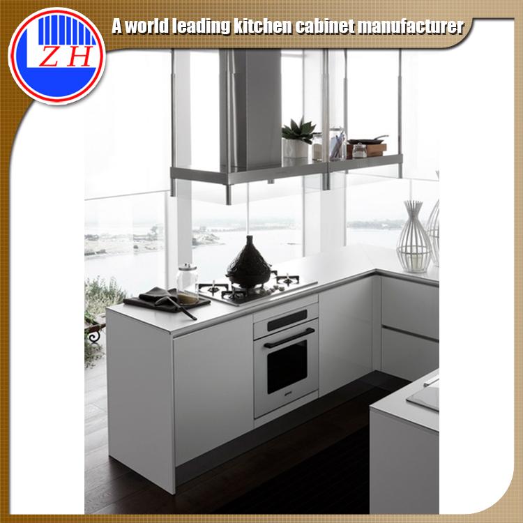 Melamine Mdf Plywood Prefab Modern Kitchen Cabinets Sale Dining Room