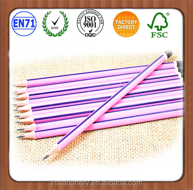 Factory Directly promotional bee pencils of CE Standard