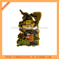 3d wall halloween decoration sticker