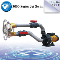 underwater Swimming jet for swimming