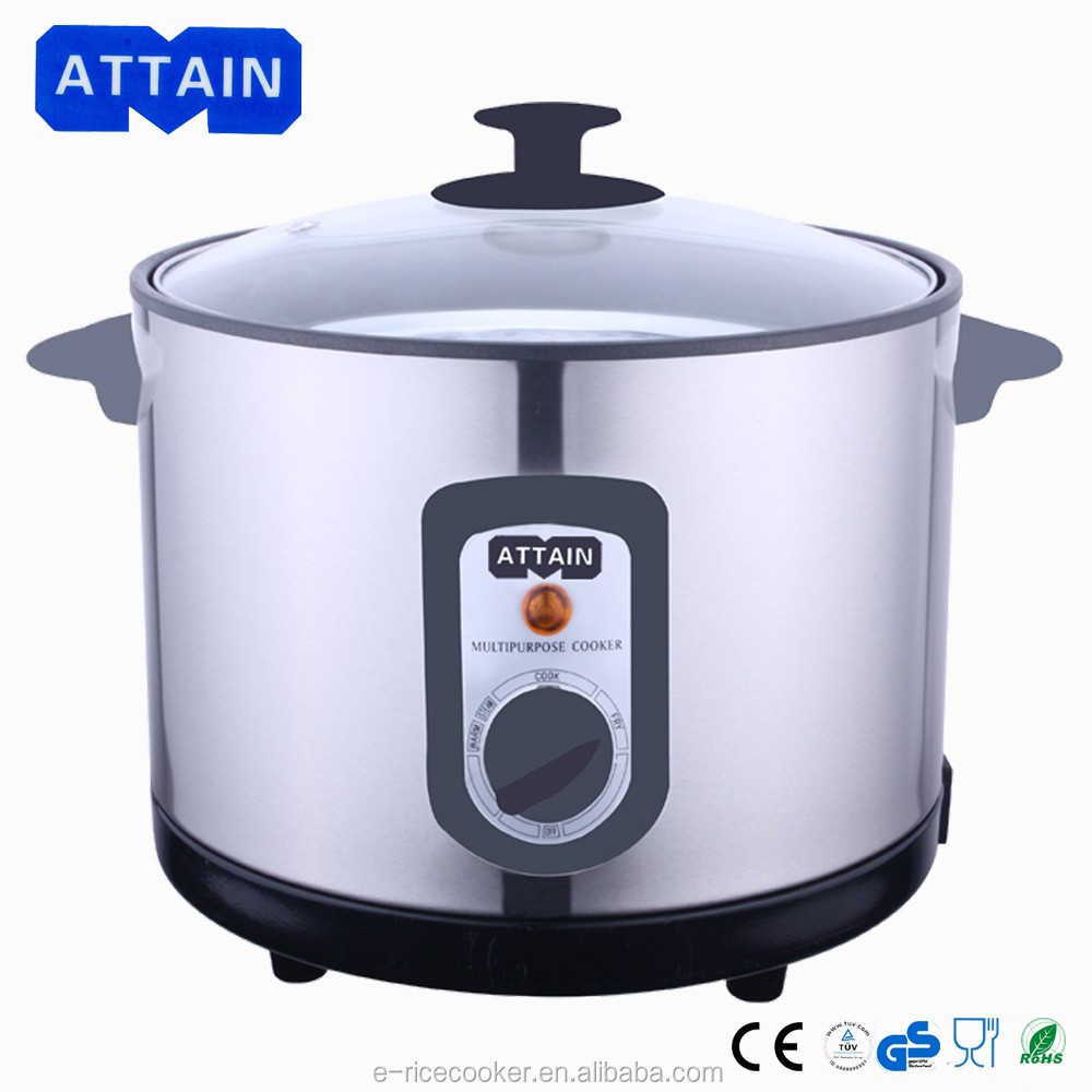 2016 new design hot selling small electric fryer