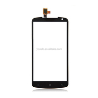 Replacement Touch Screen Digitizer For lenovo s920