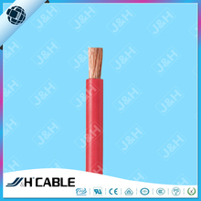 High End Battery Wire for Automobile OFC TC CCA Conductor Auto Battery Cable