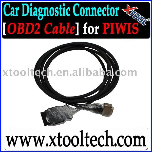 [XTOOL] PIWIS OBD Cable for Bosch KTS Diagnostic tools