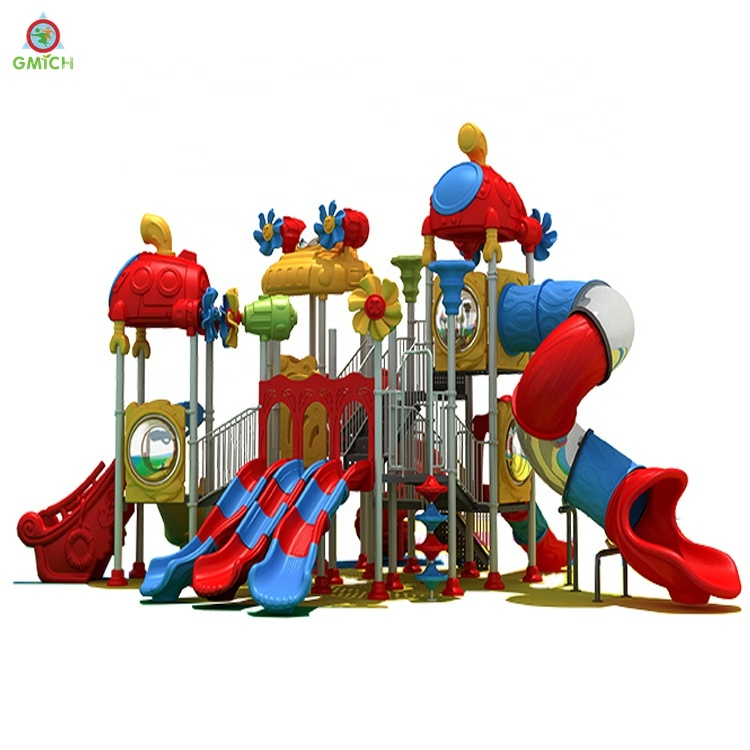 2018 new design outdoor <strong>kids</strong> preschool playground equipment