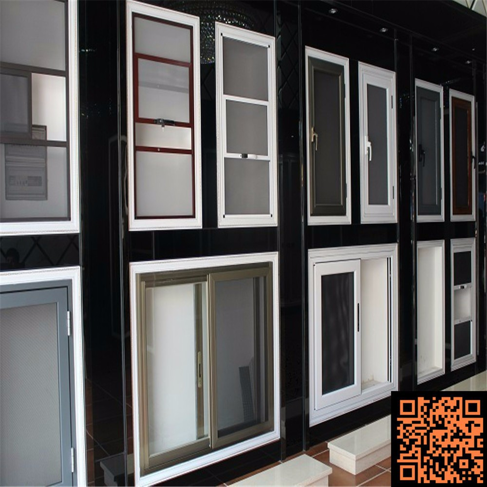 New products 2015 innovative product of stainless steel for Innovation windows