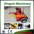 atv gasoline lawn mower for mower