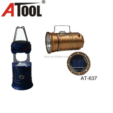 Atool 1w 3w new design portable solar led lanterns rechargeable