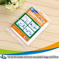 Transparent cover sheets/plastic drop cloth/pvc cover plastic sheet