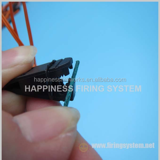 5M length happiness talon igniters safety ignitors
