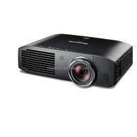 AE8000 Full High-Definition Home Cinema Projector with 2D/3D projection, High Resolution, Transparent LCD panel