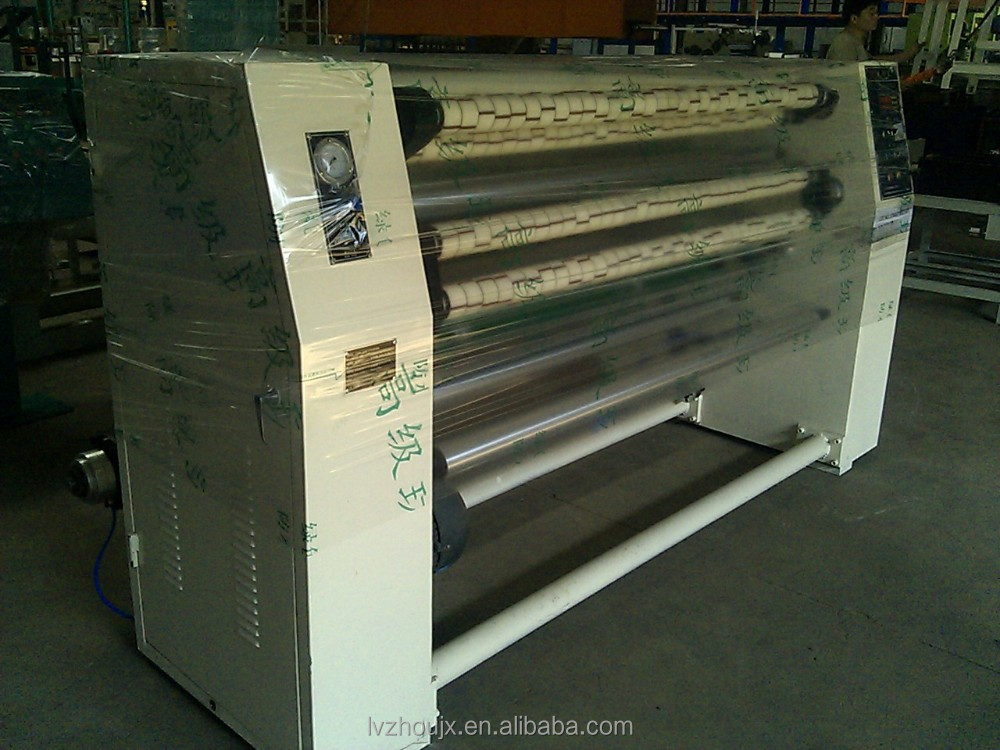 auto adhesive tape slitting and rewinding machine BOPP ,PVC double-sided tape slitting machine 1600mm width high speed