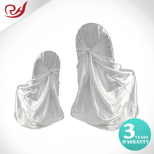 cheap white wedding chair slipcovers hoods covers and table decorations