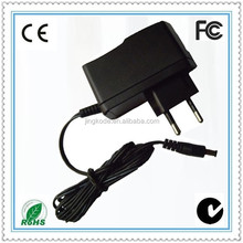 wall charger usb adapter 1.5v 1a usb power adaptor 1.5v dc power supply