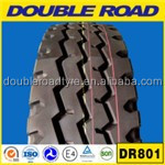 Shandong Supplier Doubleroad Tractor Tire 75016 750-16 Truck Tires 750-16 750r16 750x16 Hot Selling in Peru
