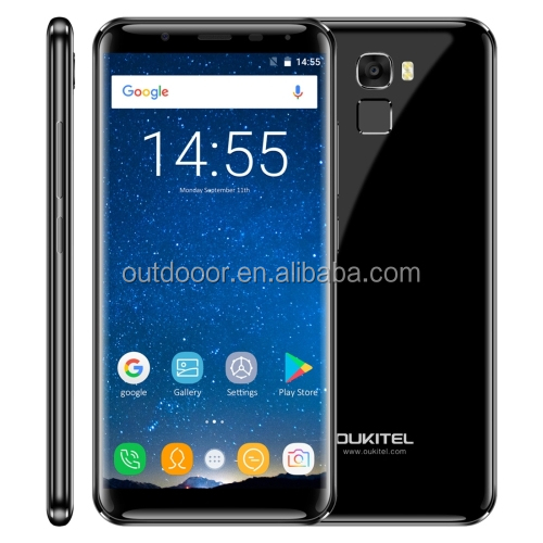 Wholesale Drop-shipping OUKITEL K5000, 4GB RAM 64GB ROM 5.7 inch Dual <strong>SIM</strong>, OTG 4G smartphone