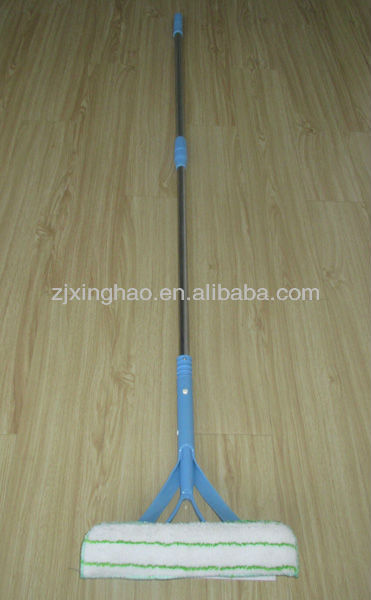 New Window Squeegee Cleaner Extendable Metal Handle Car
