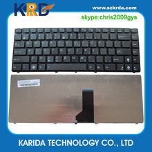 Genuine New notebook laptop keyboard for Asus X42J A43S K42J X44H N43S X43S A83S K43E A42J X45V