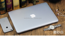 Factory Producing water proof laptop notebook cover for macbook pro case 13 inch