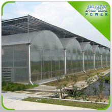 glassgreenhouses for tropical climate