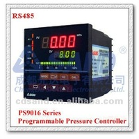 chemical fiber textile equipment pressure controller