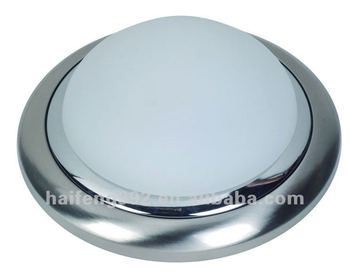 Zhongshan mushroom shaped ceiling lamp